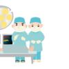 発作性上室性頻拍治療のための入院誌 2日目:手術と結果